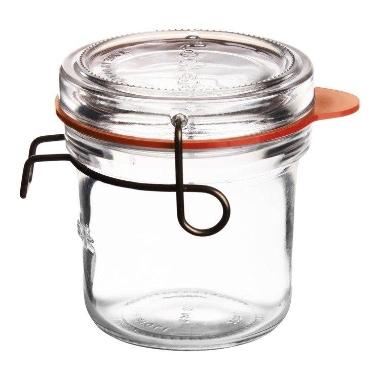Einmachglas LOCK-EAT