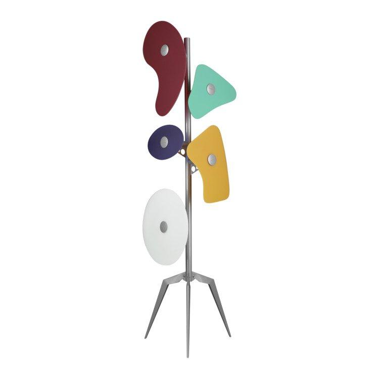 lampada a stelo ORBITAL