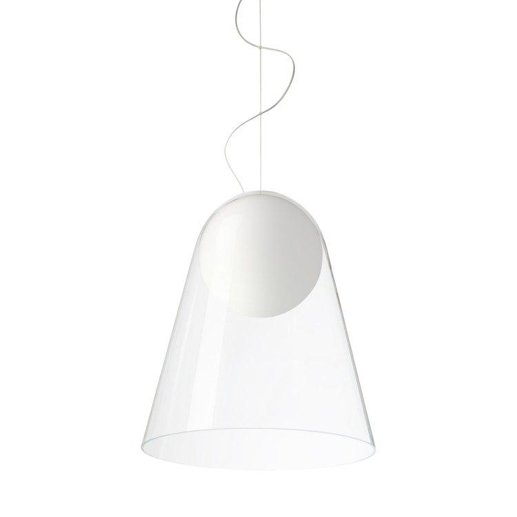 lampada a sospensione SATELLIGHT