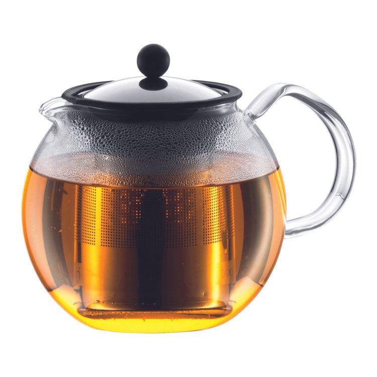 teiera TEA