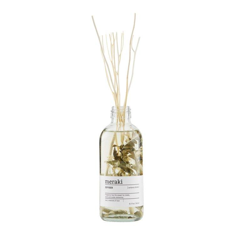 bouquet d'arôme MERAKI-INTERIOR