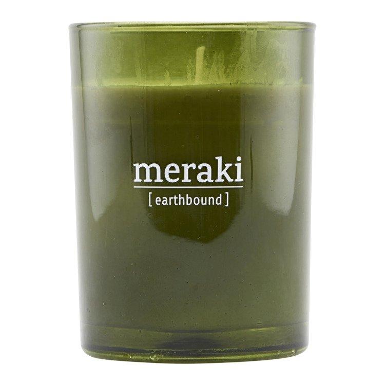 bougie parfumée MERAKI-INTERIOR