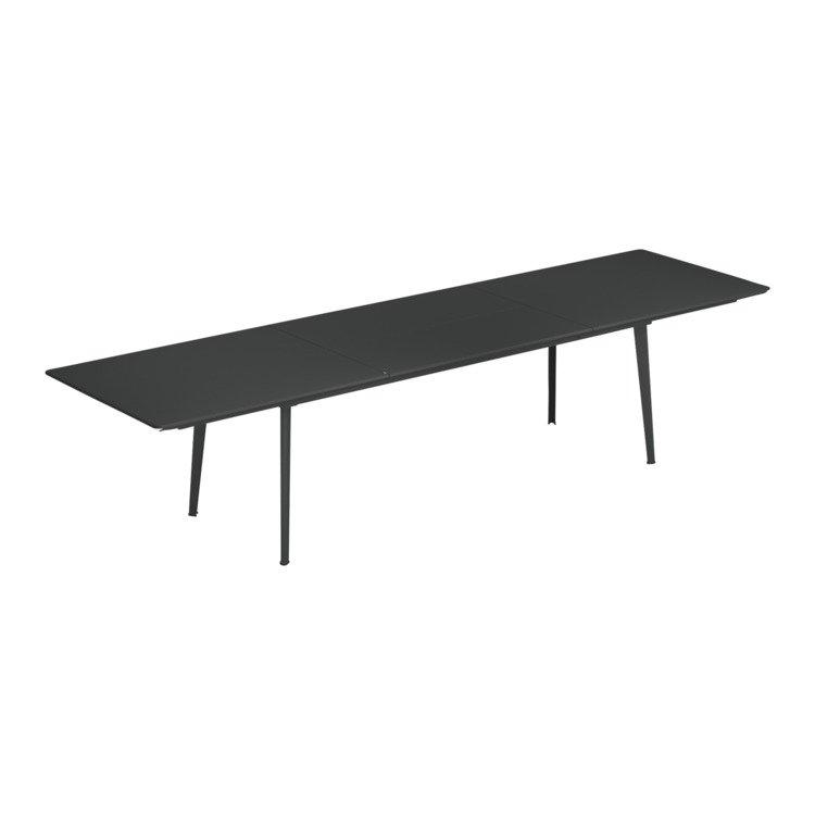 table à rallonge PLUS 4
