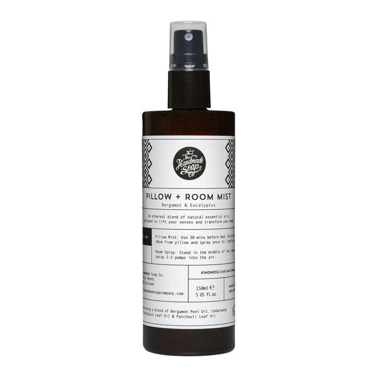 profumo spray per ambienti naturally