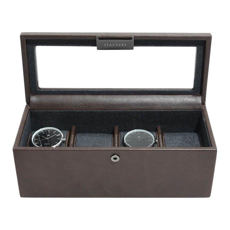 cofanetto per orologi GEORGE-3508