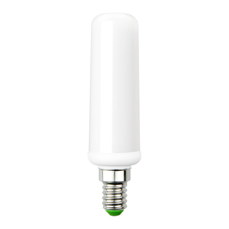 Leuchtmittel E14 LED STAB