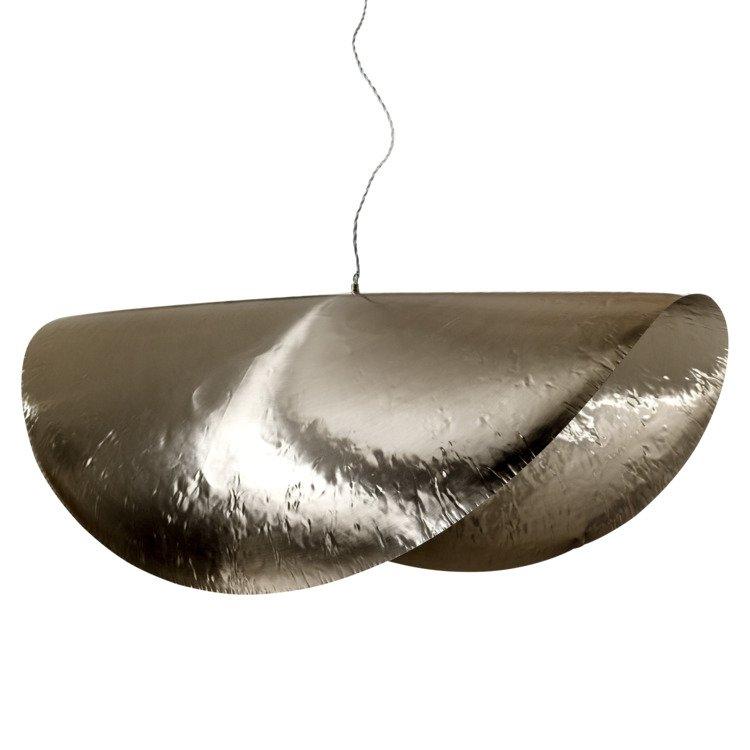 lampada a sospensione SILVER
