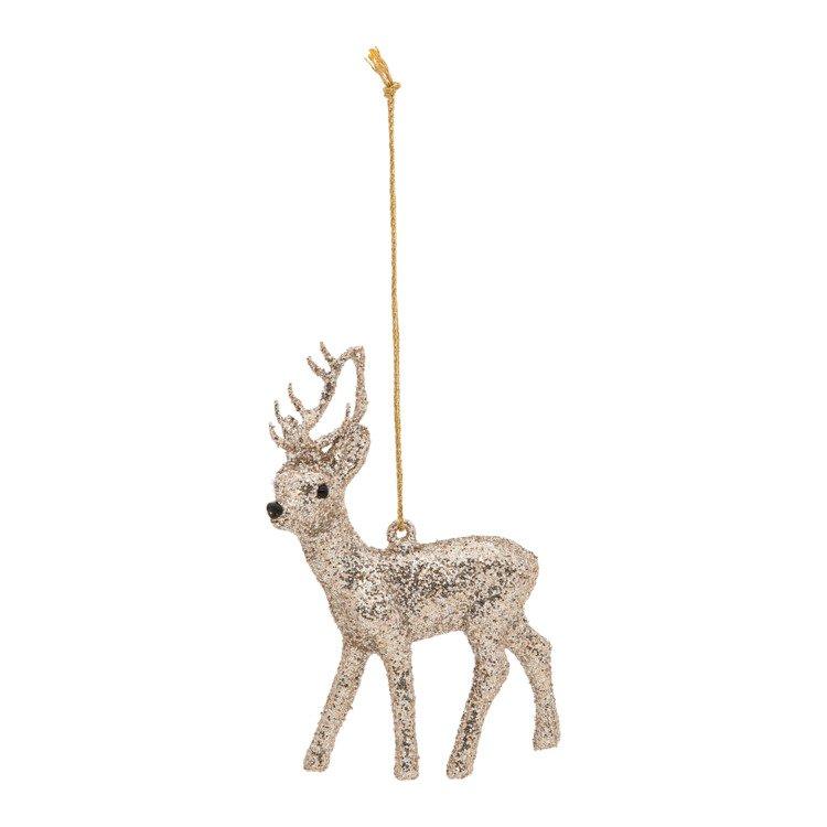 decorazione natalizia da appendere WINTERGARDEN
