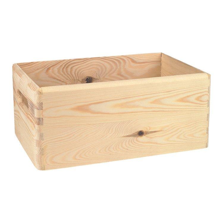 boîte de rangement TIL