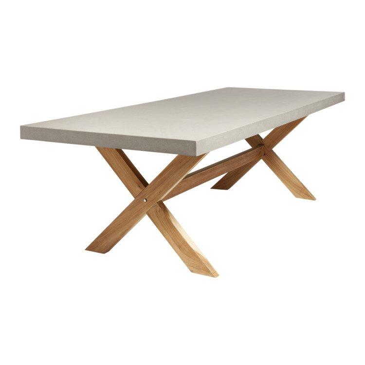 table de salle à manger NORTH