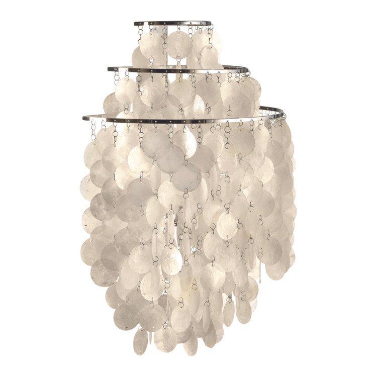 lampada da parete FUN