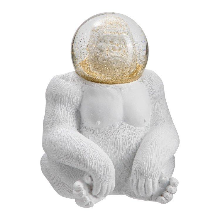 figura decorativa SNOW-GLOBE