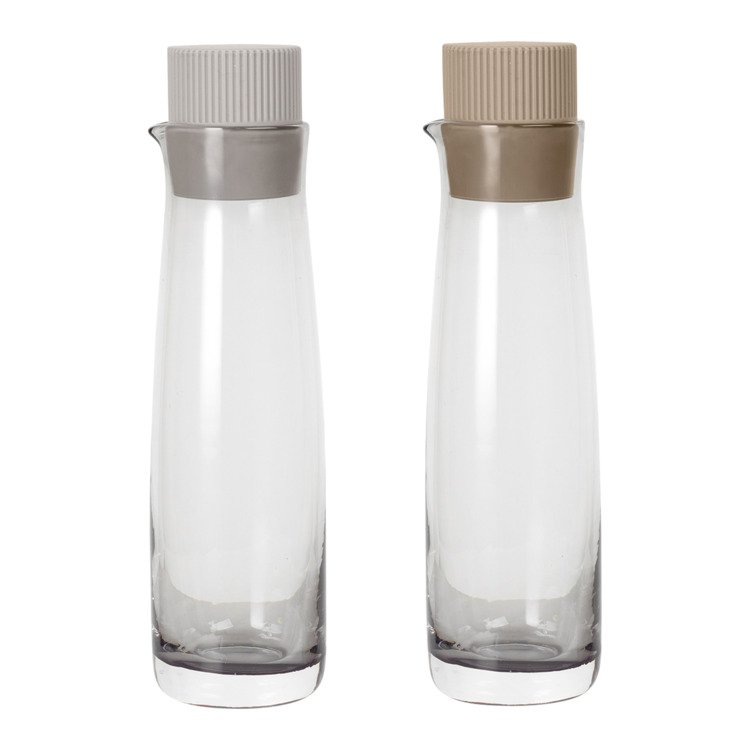 bottiglia per aceto/olio d'oliva OLVIGO
