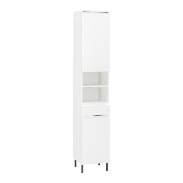 armoire haute SALINAS