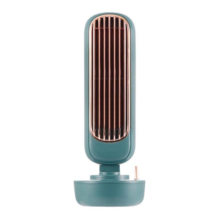 Ventilator mit Luftbefeuchter BREEZE