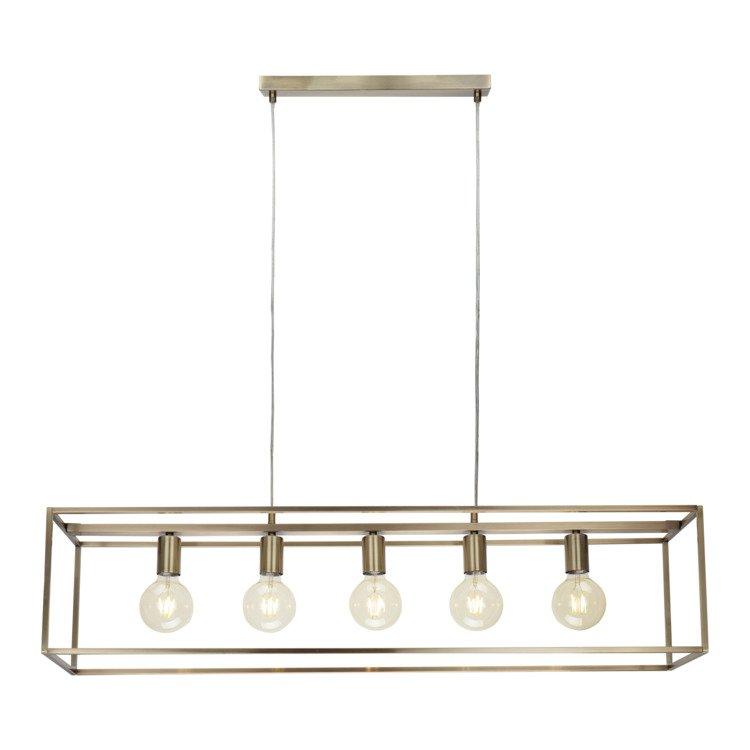 lampe à suspension BRUSH