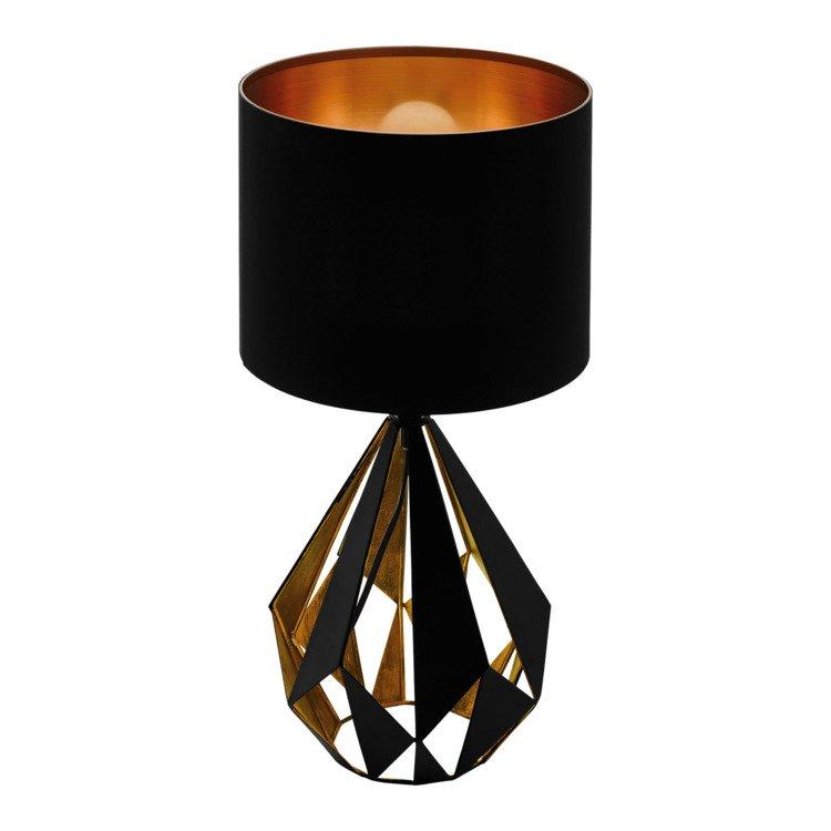 lampada da tavolo CARLTON