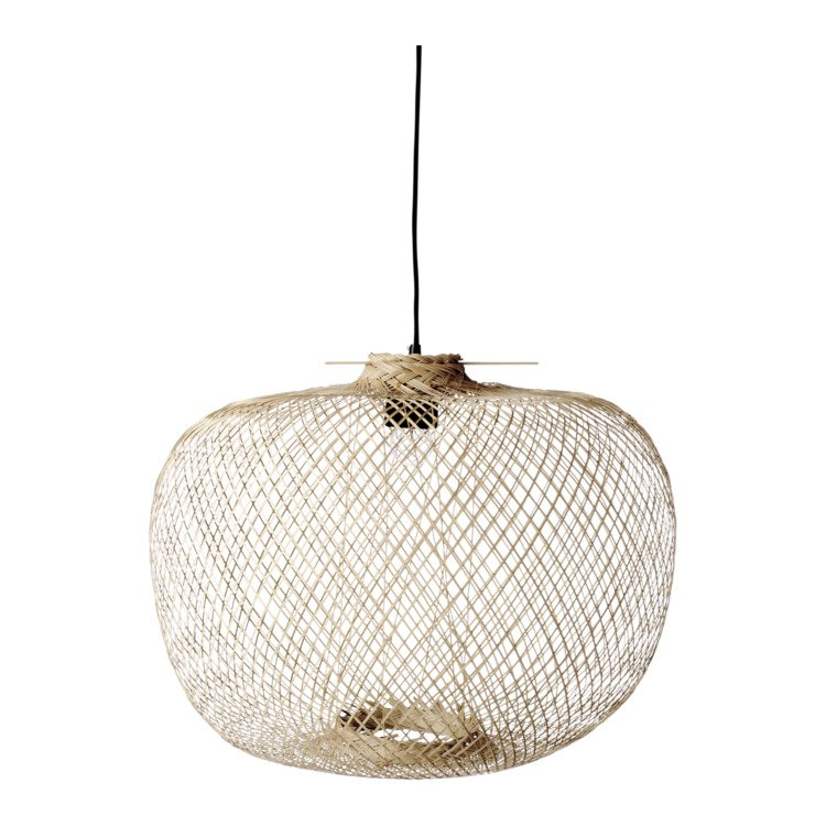 lampe à suspension BAMBOO