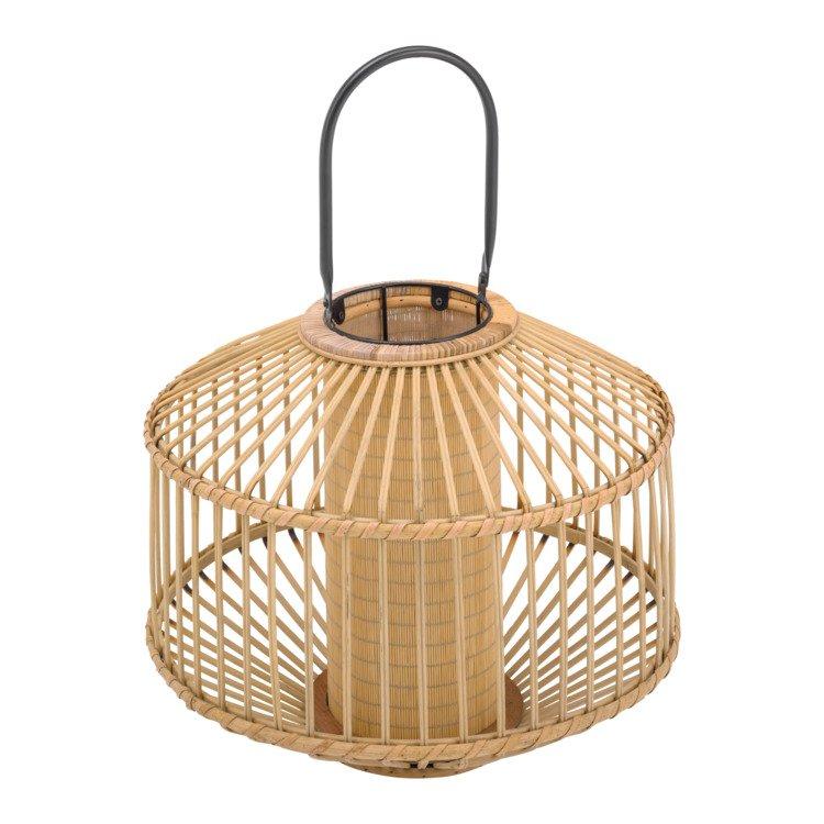 lanterne BAMBOO