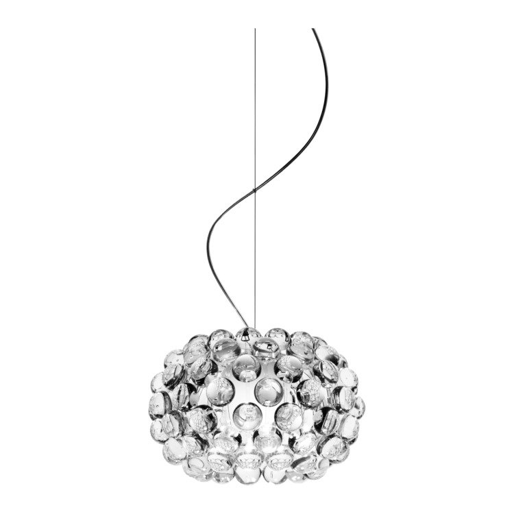 lampe à suspension CABOCHE PLUS PICCOLA