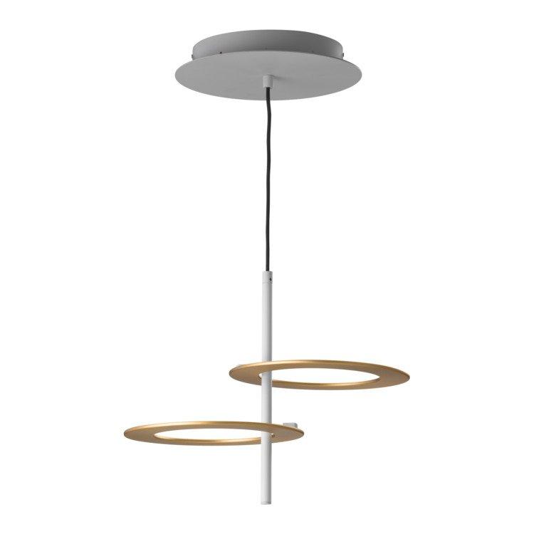 lampe à suspension HULA HOOP