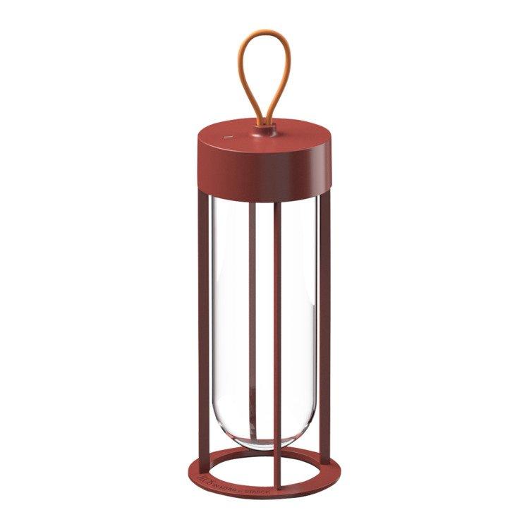 lampe de table IN VITRO UNPLUGGED