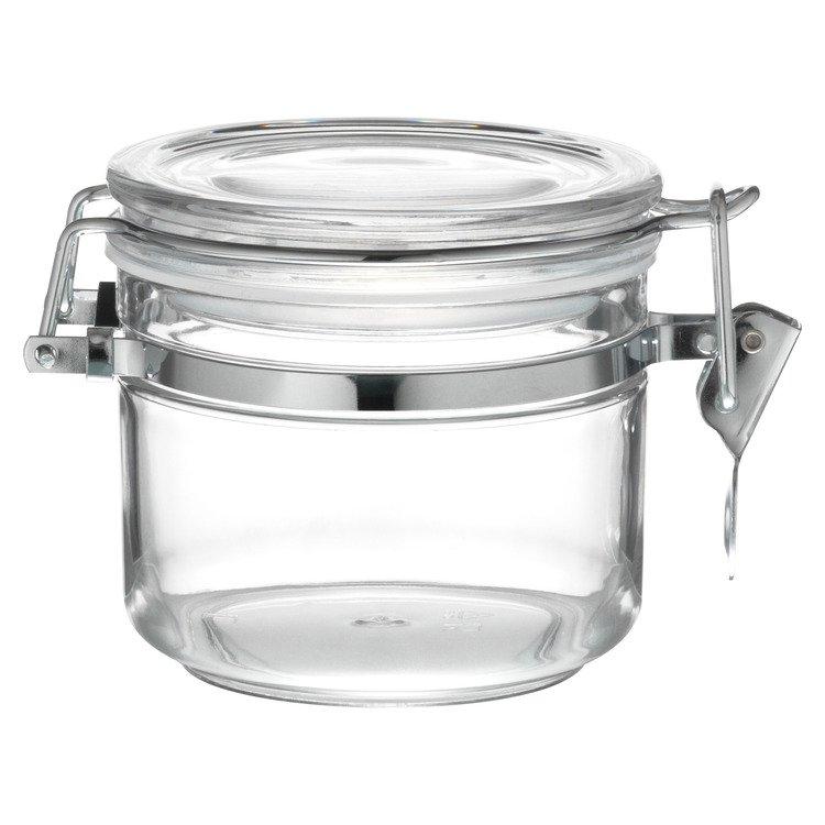 contenitore ermetico DOSE-CLEAR