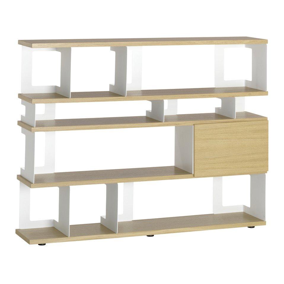 système d'étagères KÜSNACHT