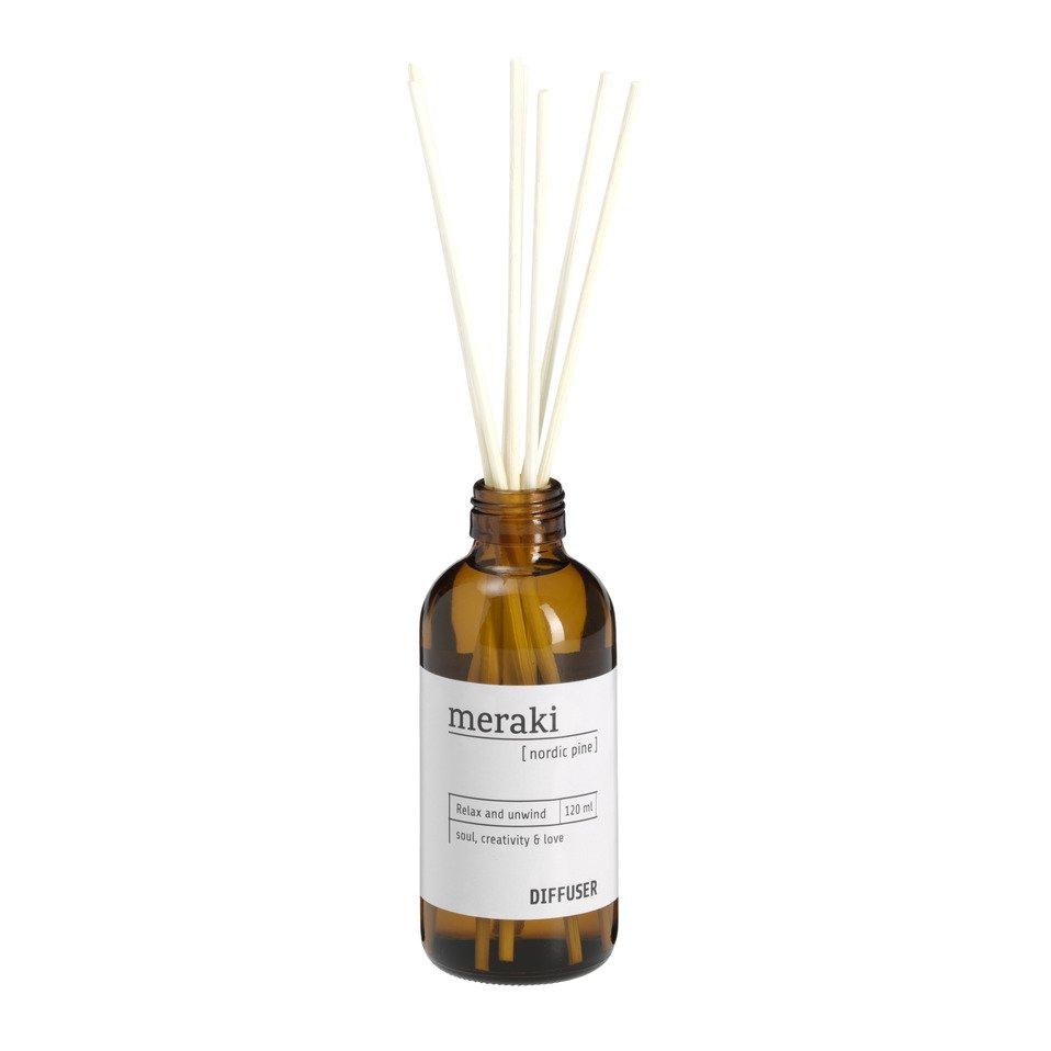 récipient à parfum MERAKI-INTERIOR