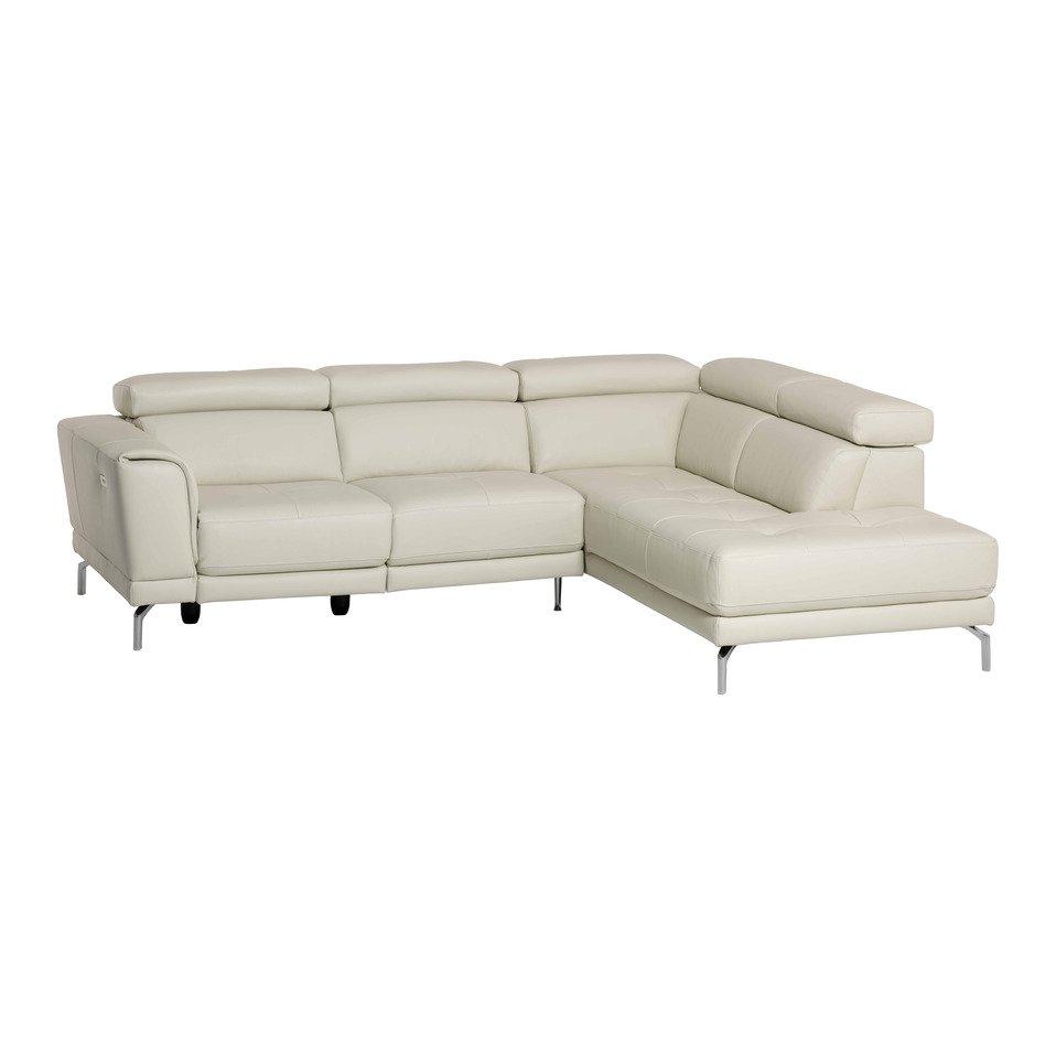 divano ad angolo ANGELA