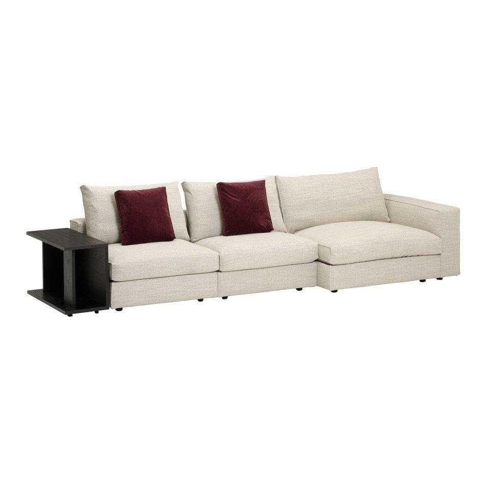divano ad angolo HAMPTON