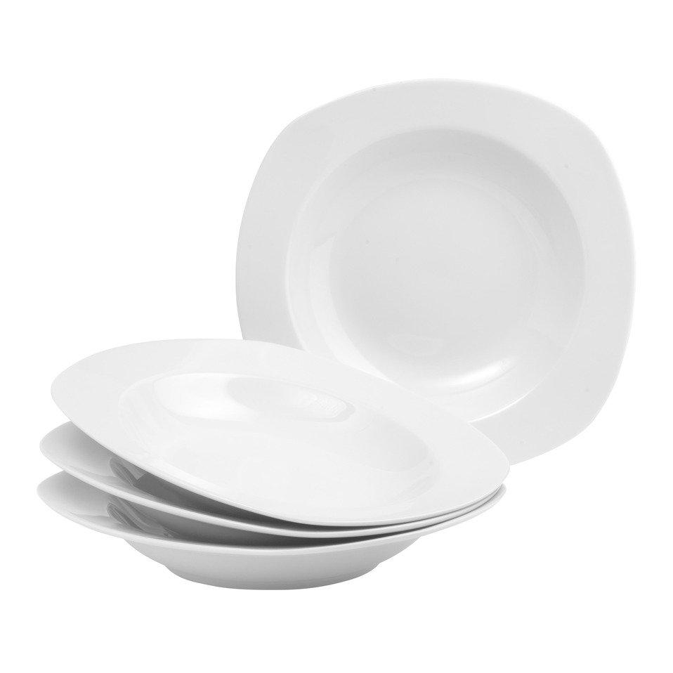 set d'assiettes BASIC 1.4