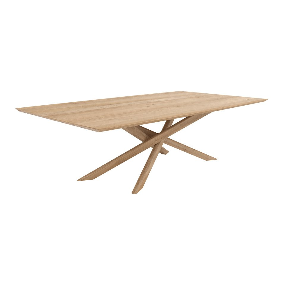 tavolo per sala da pranzo MIKADO