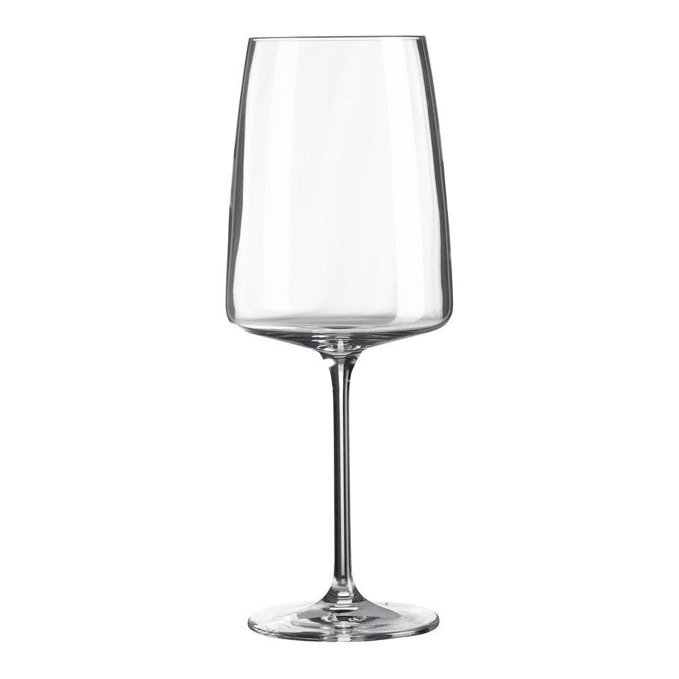 bicchiere da vino rosso VIVID SENSES