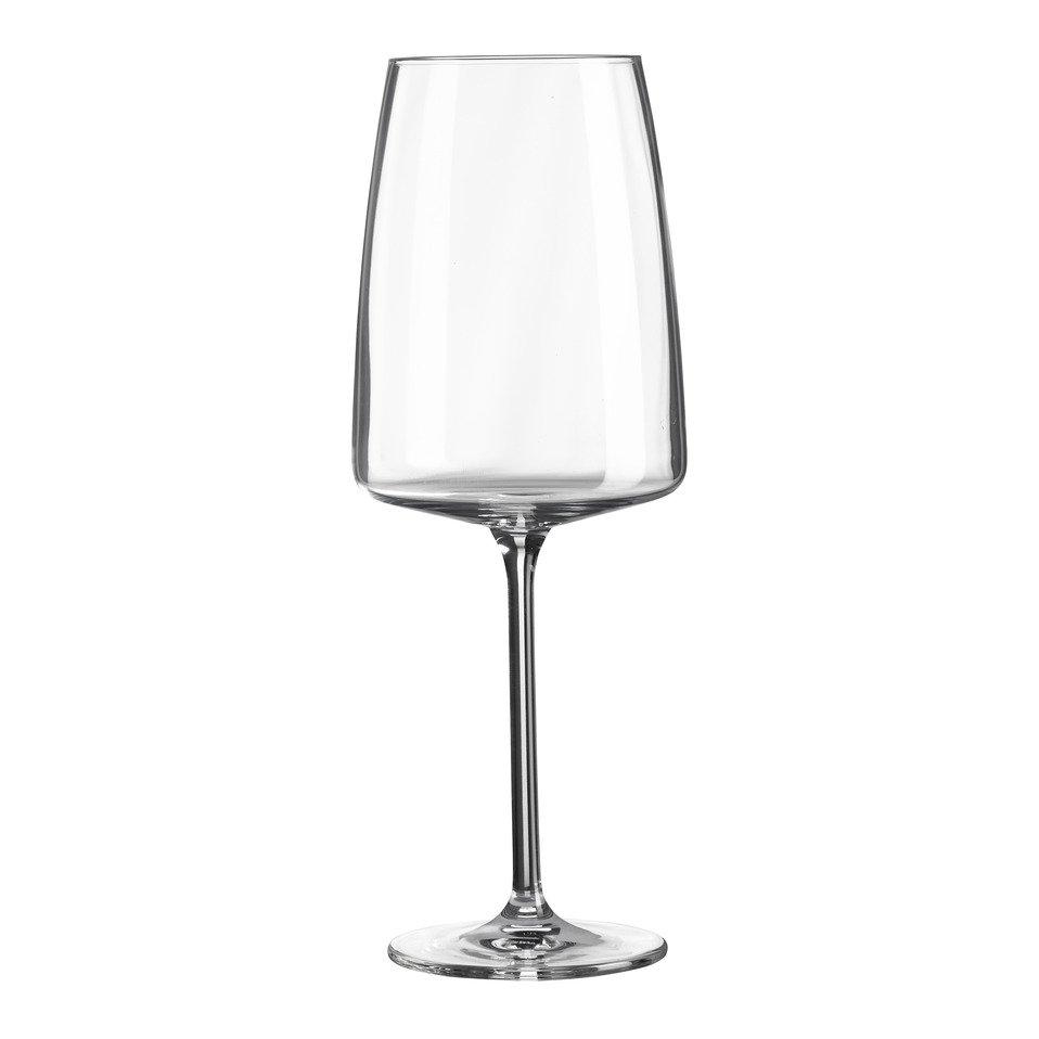 Rotweinglas VIVID SENSES