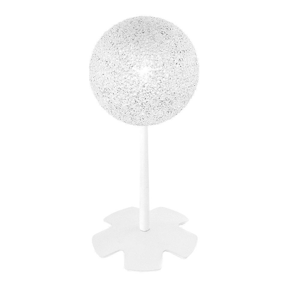 lampada da tavolo ICE GLOBE MICRO