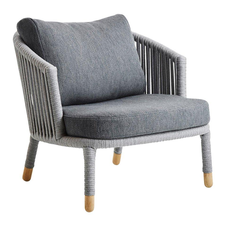 fauteuil de jardin MOMENTS