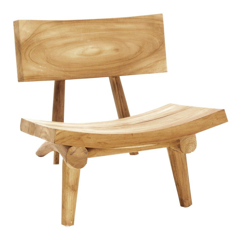 fauteuil de jardin DAKOTA