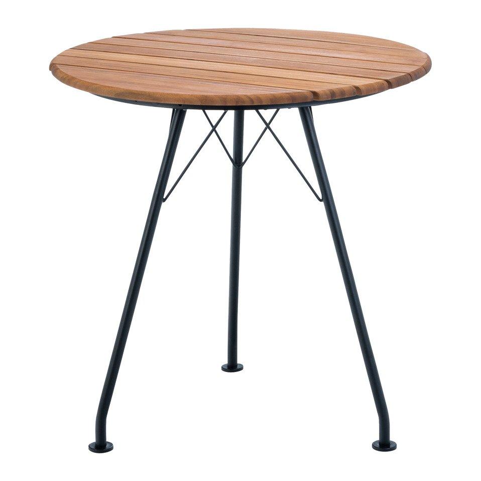 table de jardin CIRCUM