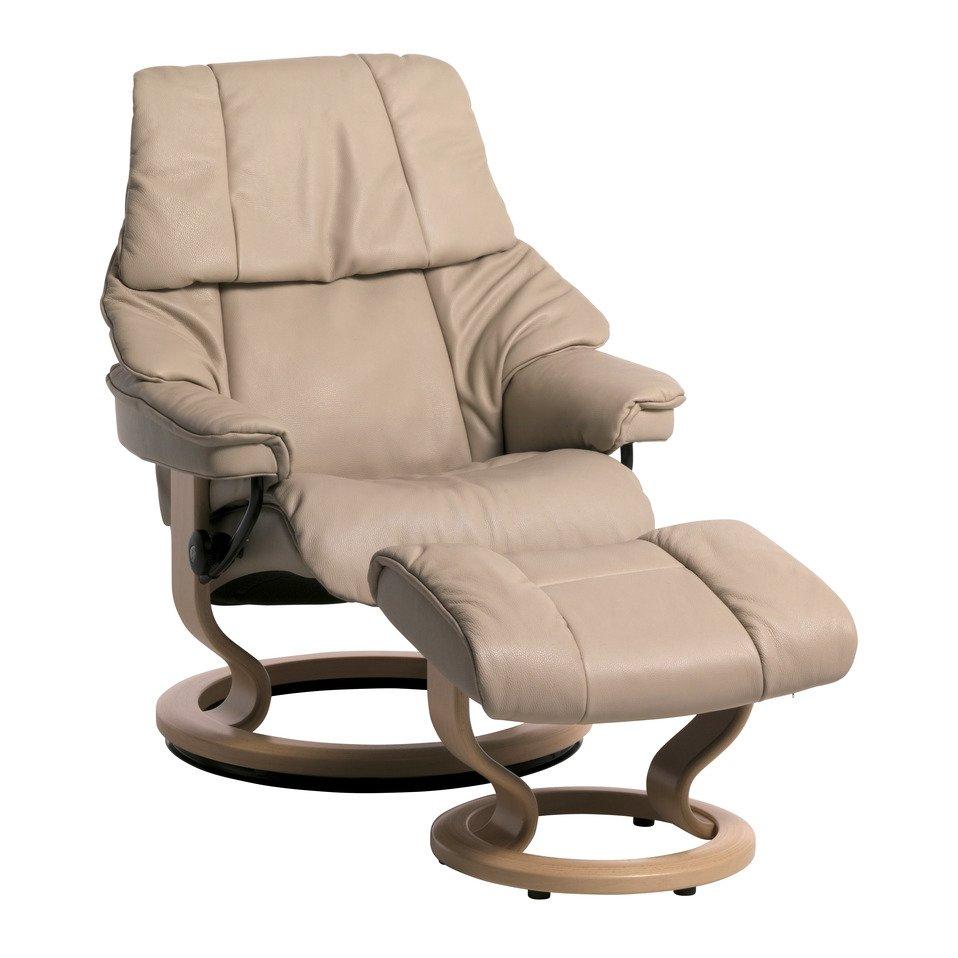 Stressless Sessel St Reno Kaufen Pfister
