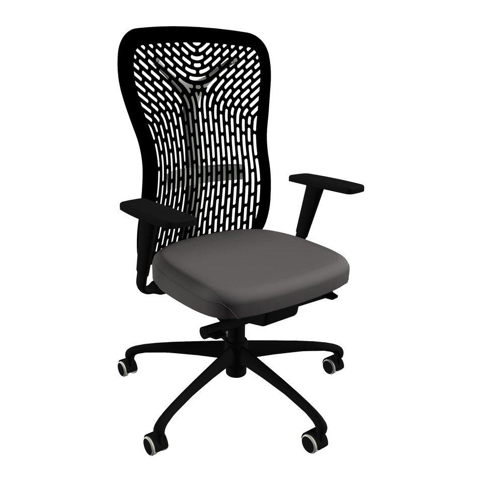 sedia per ufficio FLEXA-105