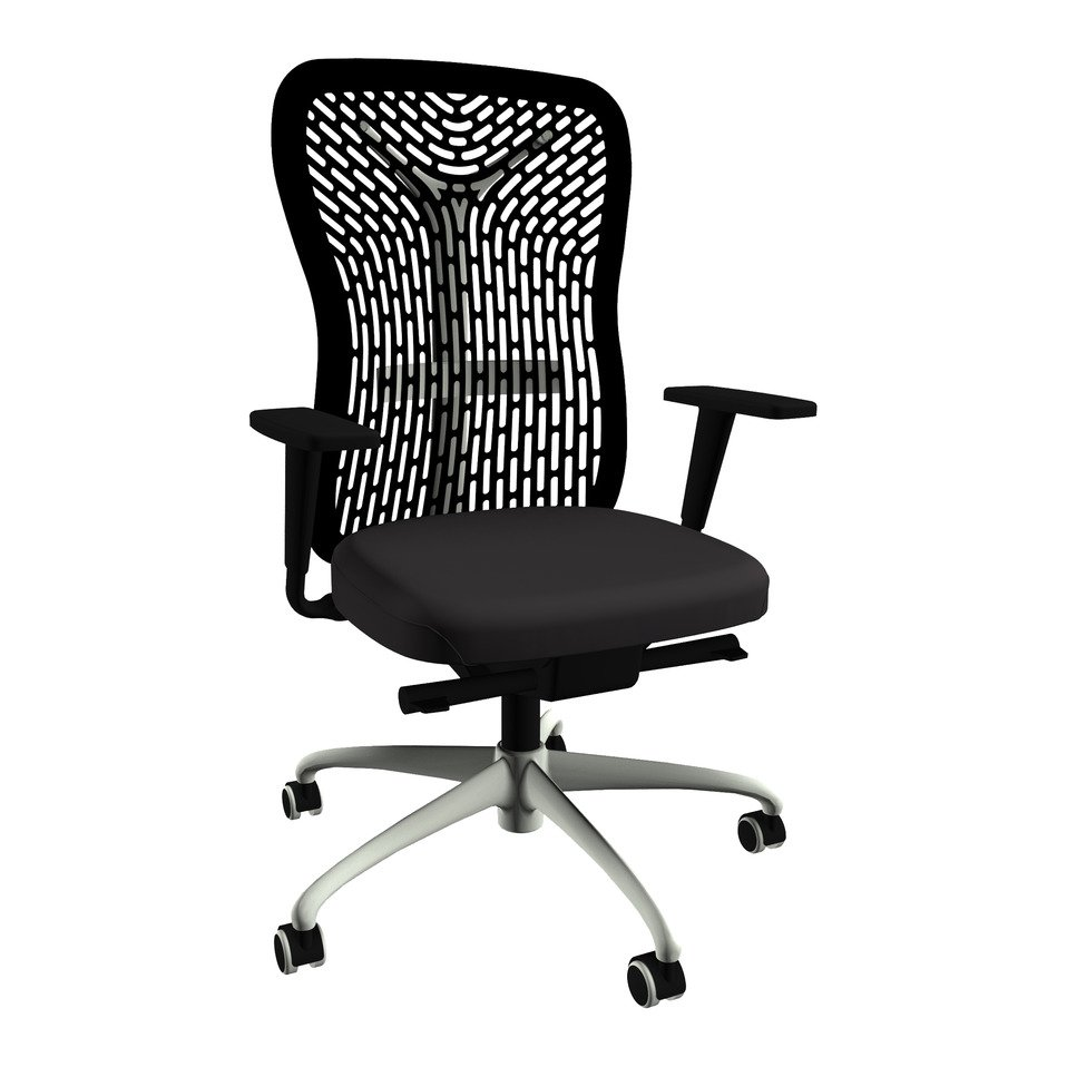 chaise de bureau FLEXA-105