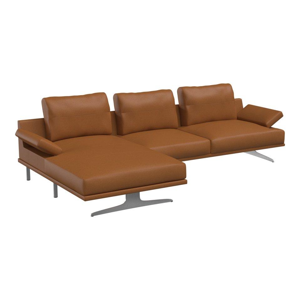 divano ad angolo POGLIA