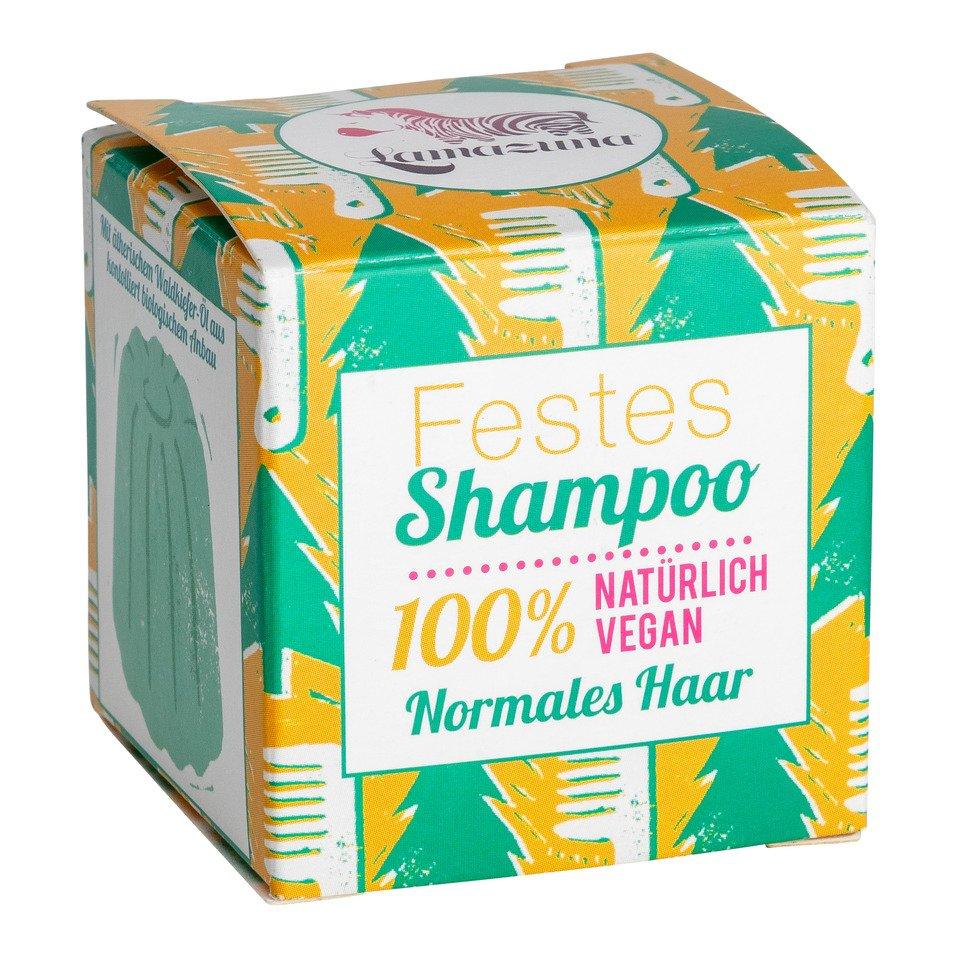 Shampoo ZEBRA