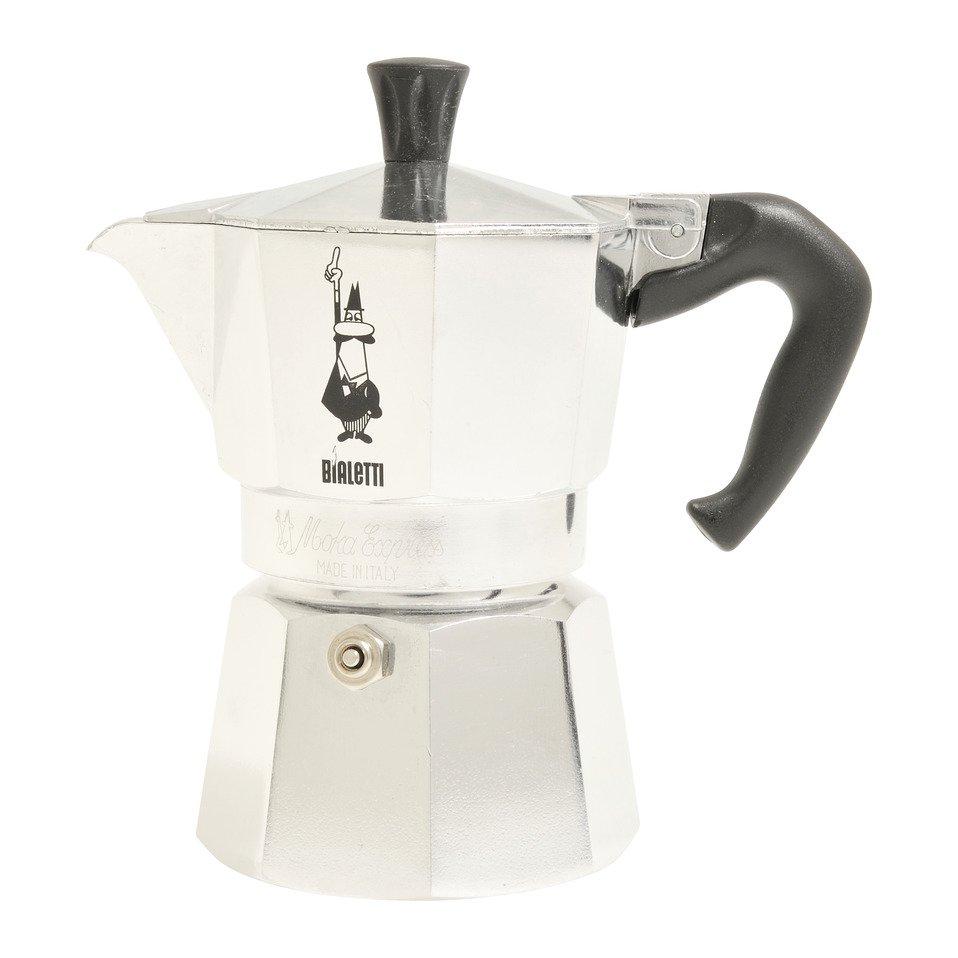 Kaffeezubereiter MOKA