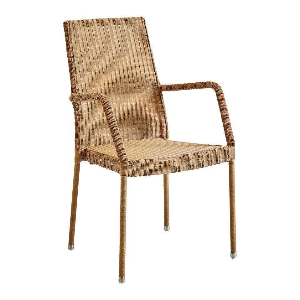 chaise de jardin Newman
