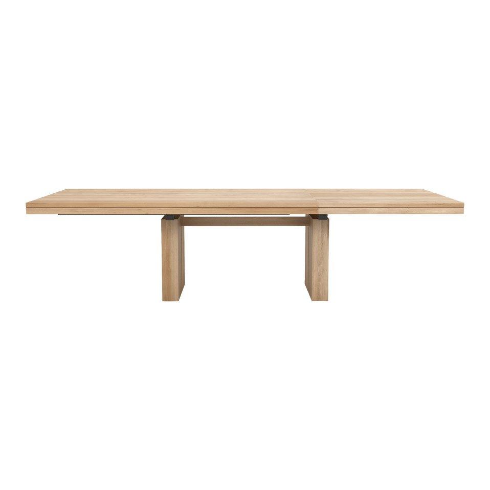 tavolo per sala da pranzo Double