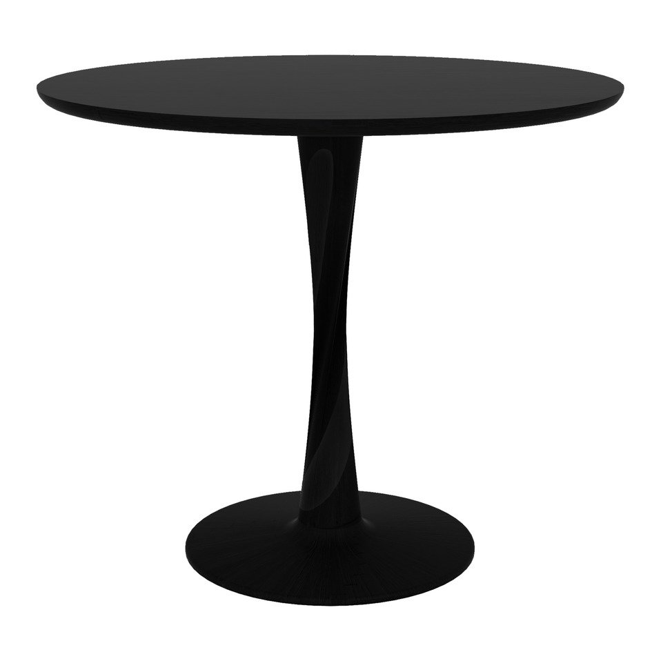 tavolo per sala da pranzo TORSION