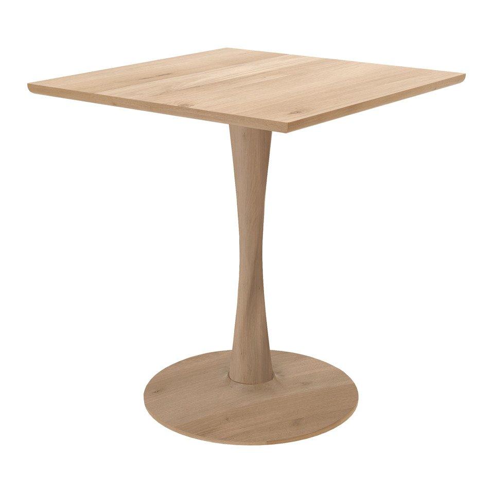 tavolo da bistrò TORSION