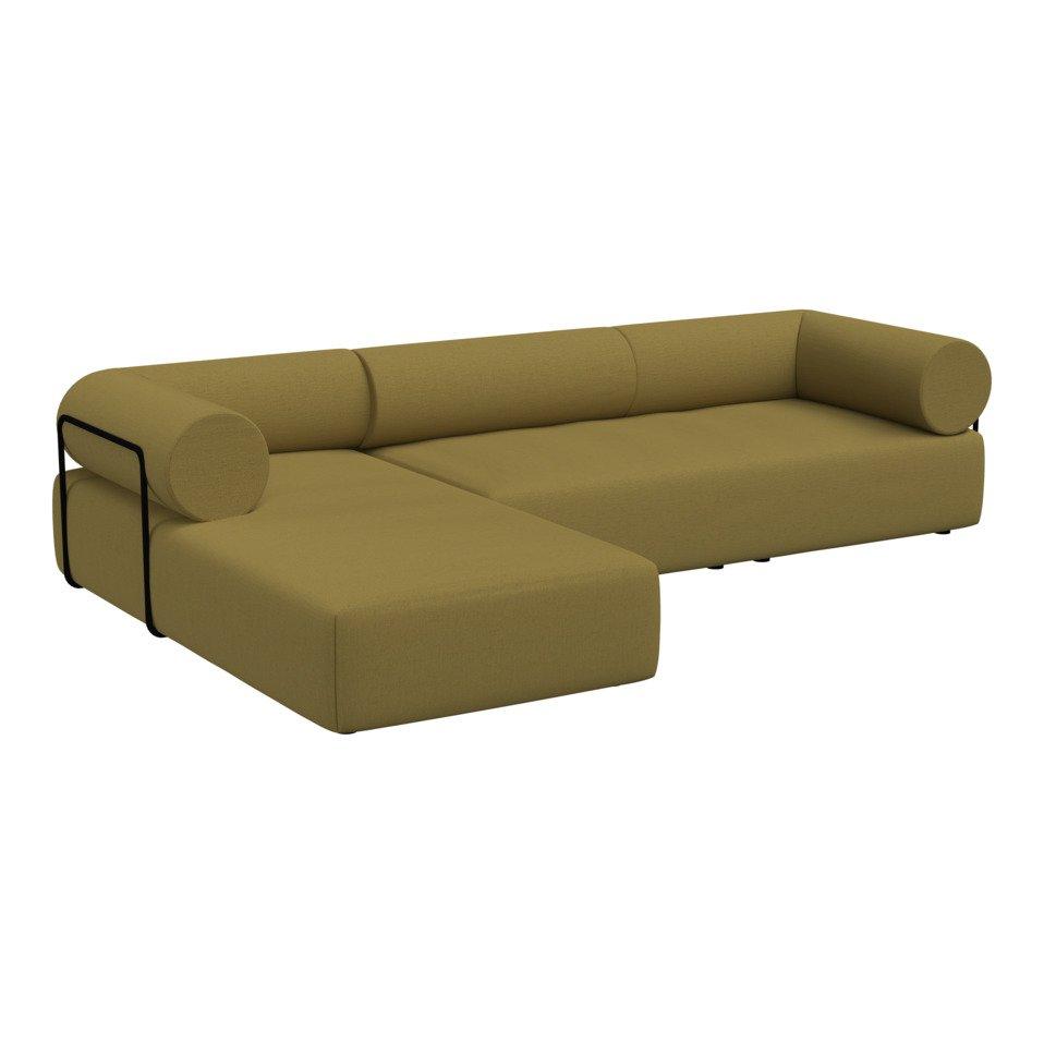 divano ad angolo AMALFI